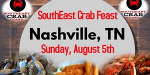 SouthEast Crab Feast - Nashville (TN)