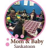 Mom and Baby Saskatoon