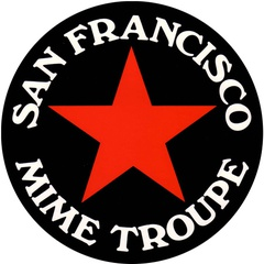 The San Francisco Mime Troupe