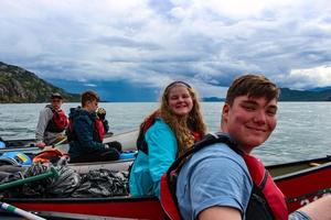 World Bound Teen Leadership Camp