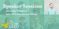 Harm Reduction and Theology