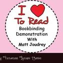 I Love To Read With Matt Joudrey