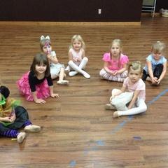 Becky's School Of Dance