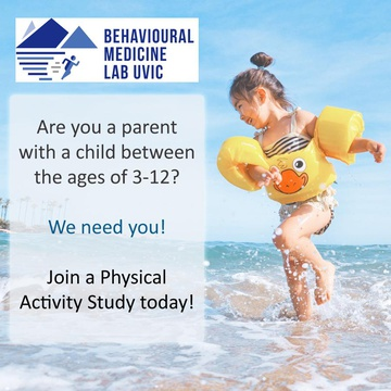 Behavioural Medicine Lab (University of Victoria)'s promotion image