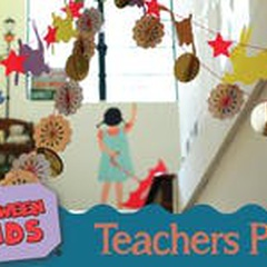 TEACHERS Presale - Nashville Music City JBF (Fall/Winter '18)