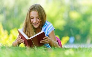 Summer Reading Tips for Children