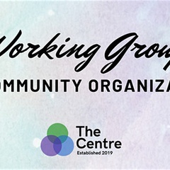 Working group for community organizations