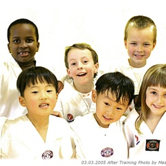 TG Taekwondo