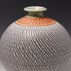 Textured Pottery Workshop with Hsin-Chuen Lin