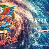 Steve Miller Band w/ Peter Frampton