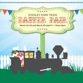 Stanley Park Railway Easter Fair 2018 - Volunteer Sign-Up!