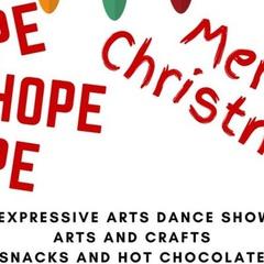 Hope Hope Hope - Christmas Giveaway