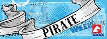 Summer Camps - Week 8 - Pirate Week