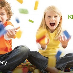 Kindness3D for Kids! at the Discovery Centre