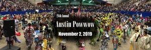 2019 Austin Powwow