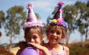 Tips for Throwing a Children's Birthday Party