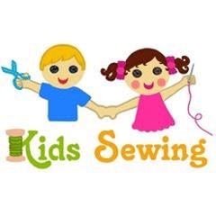 Kids Sewing