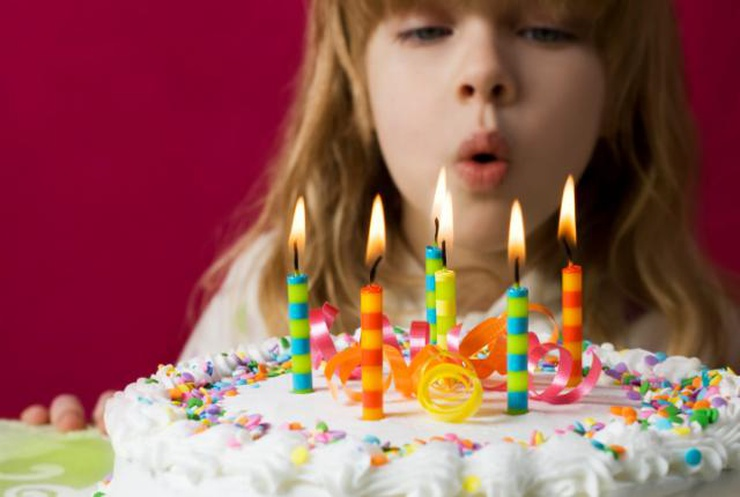 Top Birthday Party Ideas In Edmonton