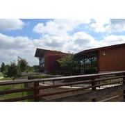 Plano Senior Recreation Center