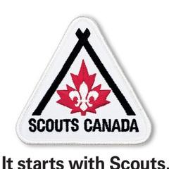Scouts Canada Greater Victoria Area