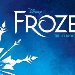 Disney's Frozen - Official