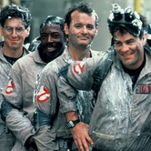 """""""Ghostbusters"""" - Film with the SF Symphony"""