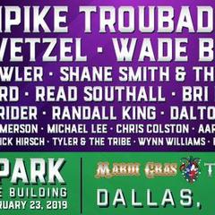 Mardi Gras Texas Style! 2019