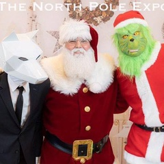 The North Pole Expo 2019