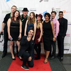 2018 Edmonton Short Film Festival Gala