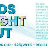 Trico Centre Kids Night Out