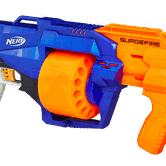 Nerf Themed Summer Camps