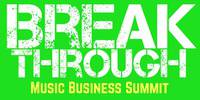 Breakthrough Music Business Summit Vancouver