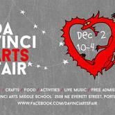 13th Annual da Vinci Arts Fair in NE PDX