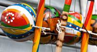 Toddler Capoeira in NE PDX