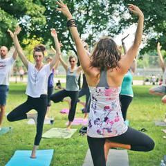 Ashley Holly Yoga