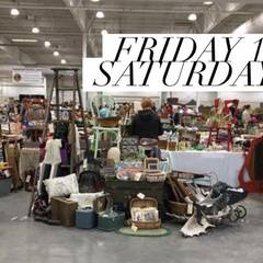 Moose Jaw Antiques & Collectibles Show