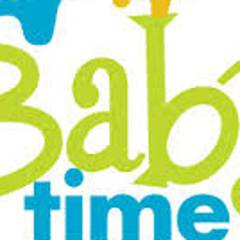 Baby Time (Birth-9 Months)