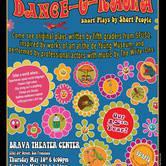 StageWrite presents: Drama, Trauma, Dance-O-Rama - Short Plays by Short People