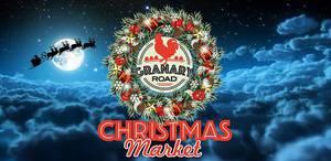 Granary Road's Christmas Market
