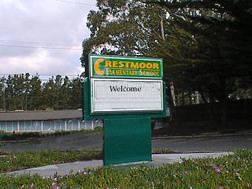 Crestmoor Elementary School