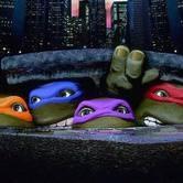 Zoovie Night: Teenage Mutant Ninja Turtles (1990)