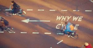 Why We Cycle Film Screening
