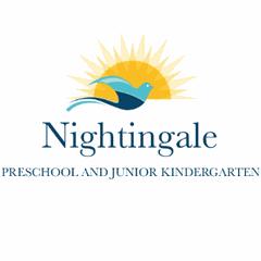 Nightingale Preschool & Junior Kindergarten Nightingale Preschool