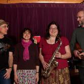 Contra Dance with The Sybarites