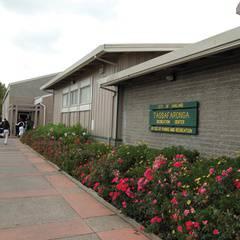 Tassafaronga Recreation Center