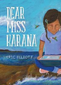 Roundtable Reading: Dear Miss Karana by Eric Elliott
