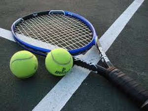 Singles 3KO Tennis Tournament
