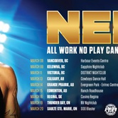 "NELLY ""ALL WORK NO PLAY"" CONCERT"