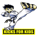 Kicks for Kids Martial Arts