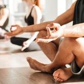 Trauma – Sensitive Yoga Workshop